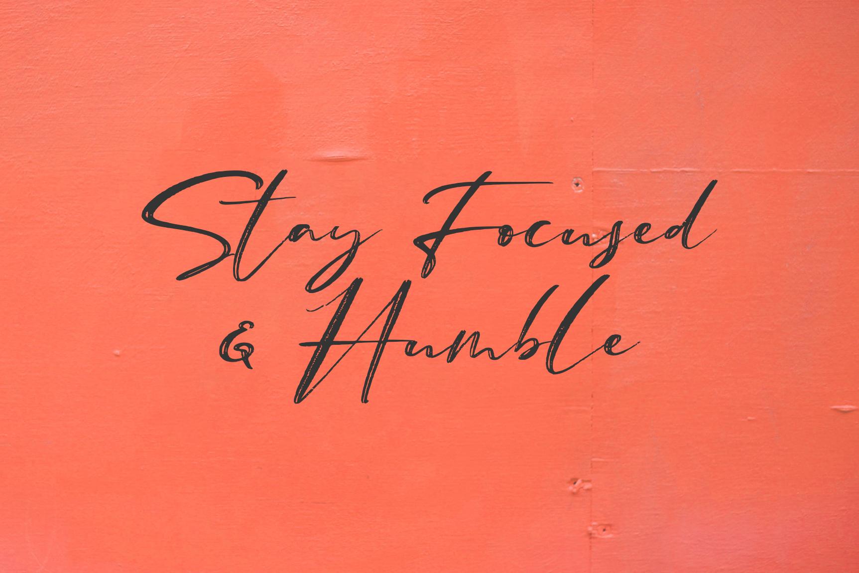 Maffis Handwritten Font example image 5