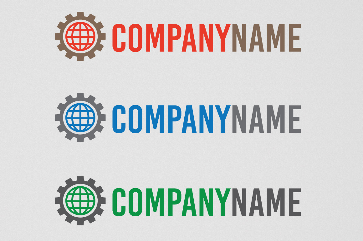 Business Identity Bundle Pack example image 4