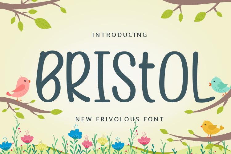Bristol example image 1