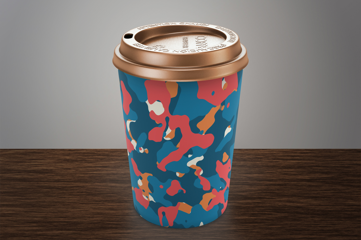 40 Alternative Camouflage Paper Designs example image 23