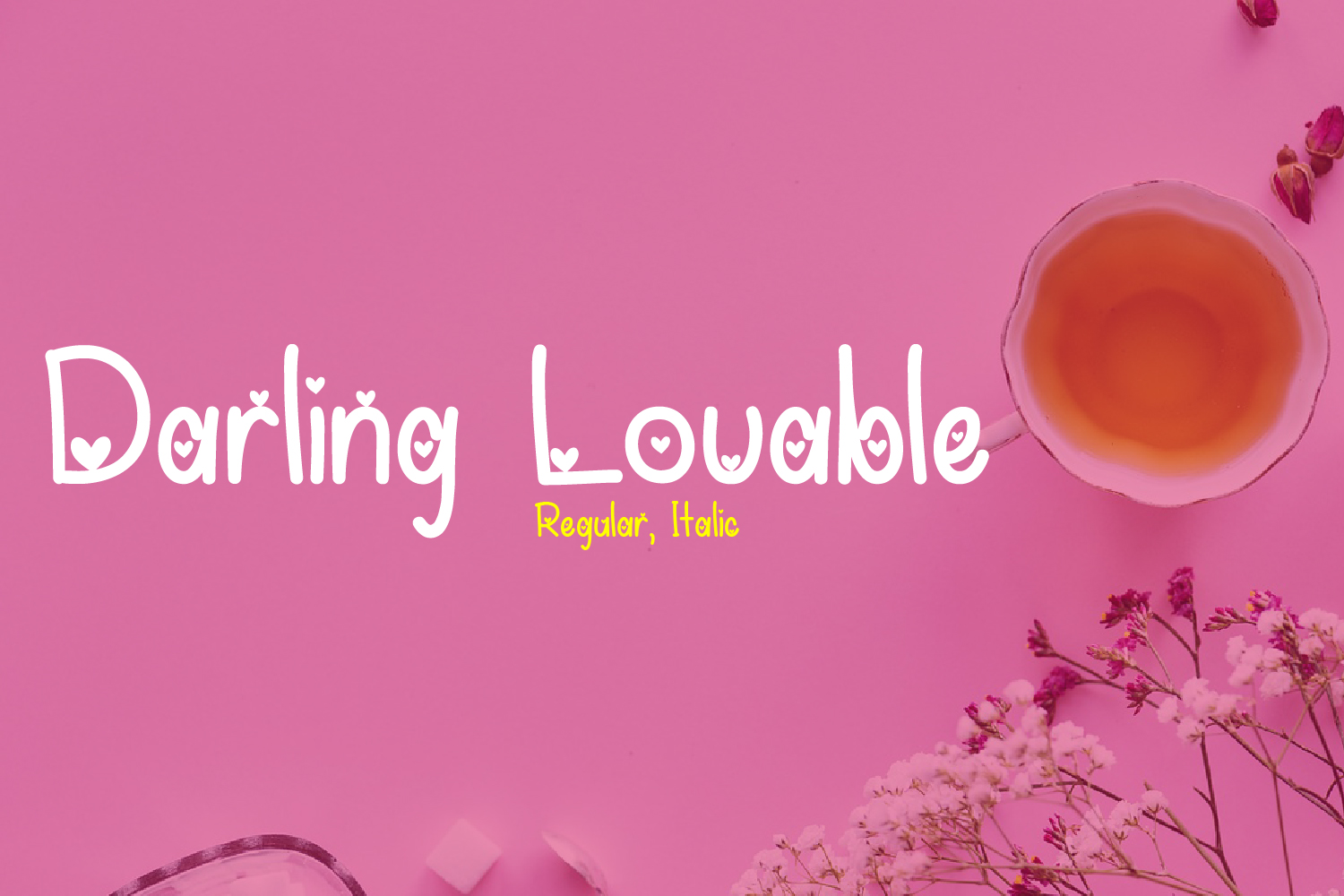 Darling Lovable example image 2