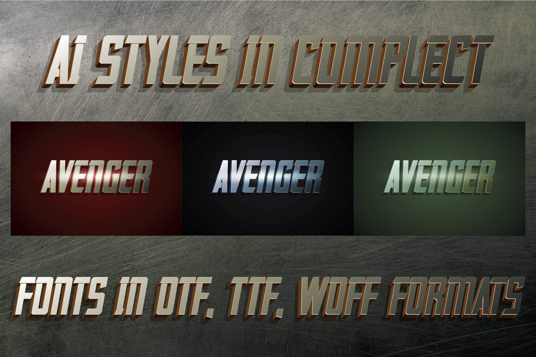 Avenger example image 3