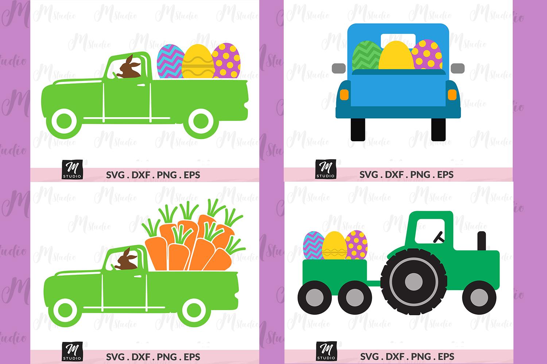 Easter Svg Bundle. example image 4