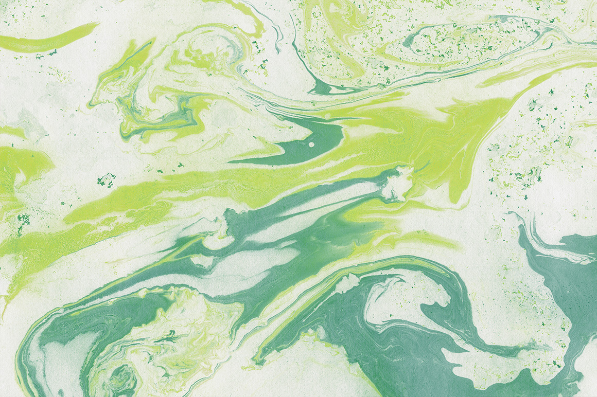 110 Marble Ink Paper Textures example image 3