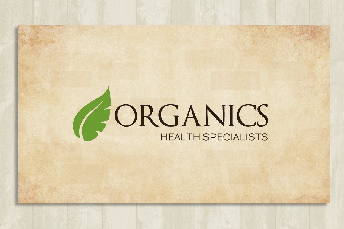 Health Business Card example image 2