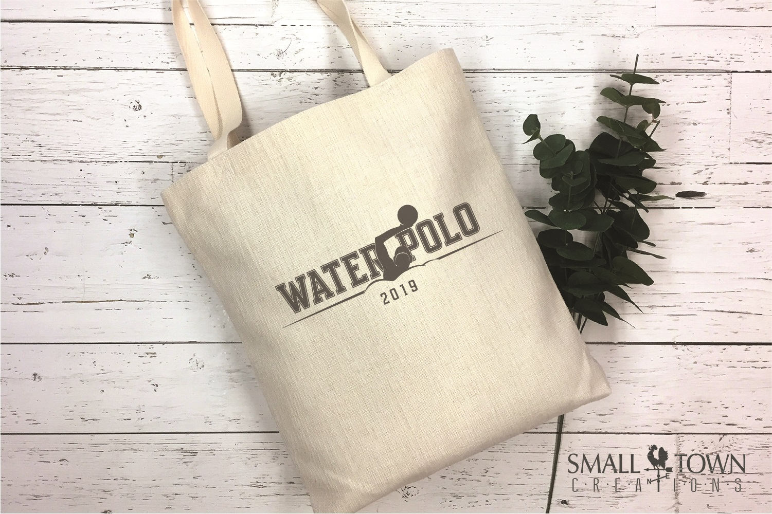 Water Polo, Water Sport, Team, logo, PRINT, CUT & DESIGN example image 4