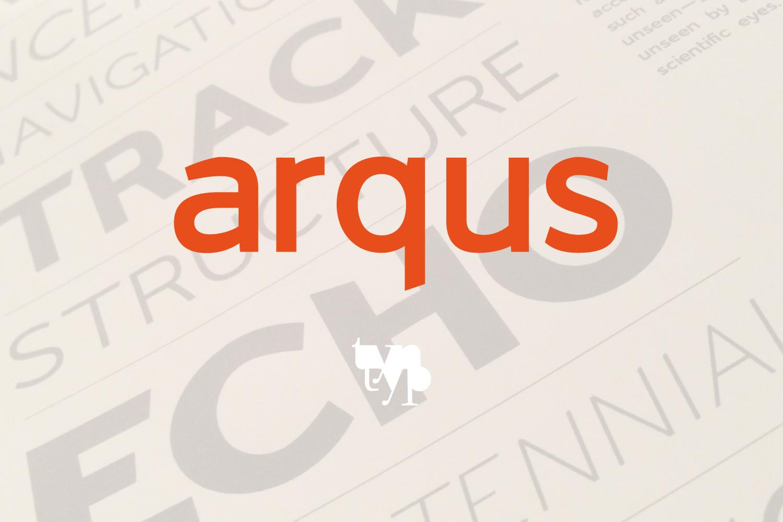 Arqus Family example image 2