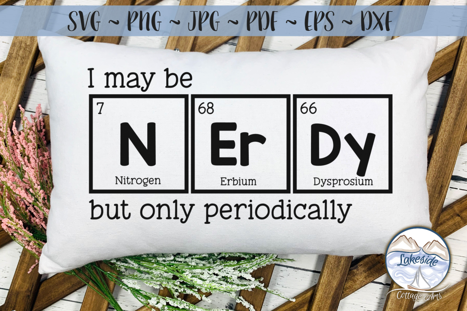Periodically Nerdy example image 1