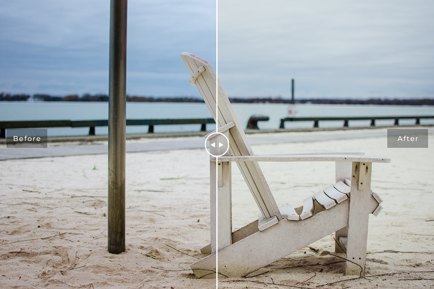 Beach Collection Lightroom Presets example image 11