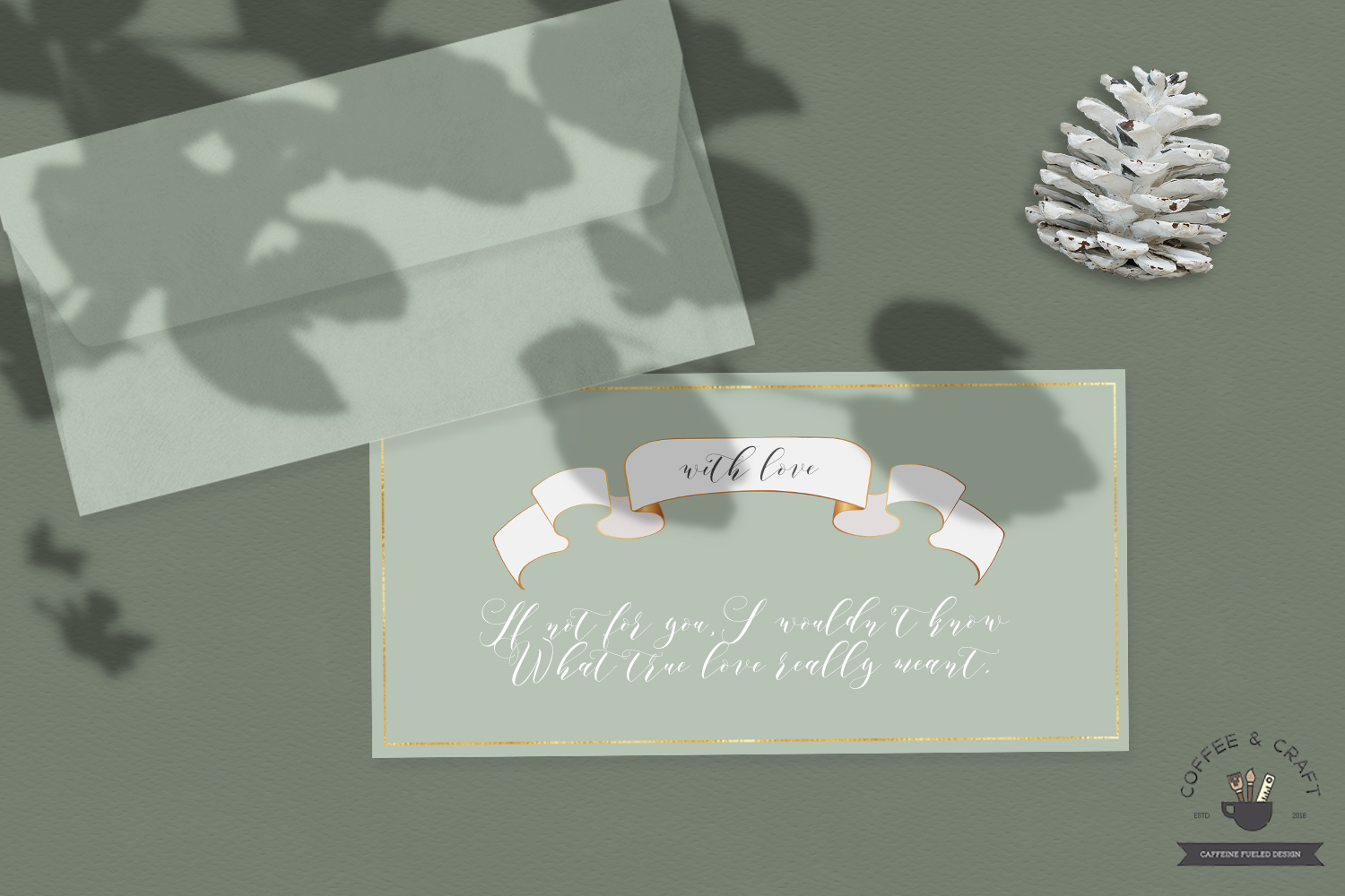Gold Ribbons example image 3