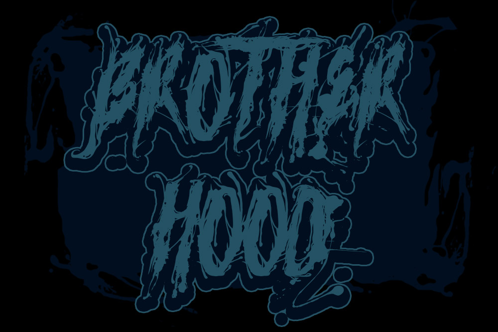 venom font example image 9