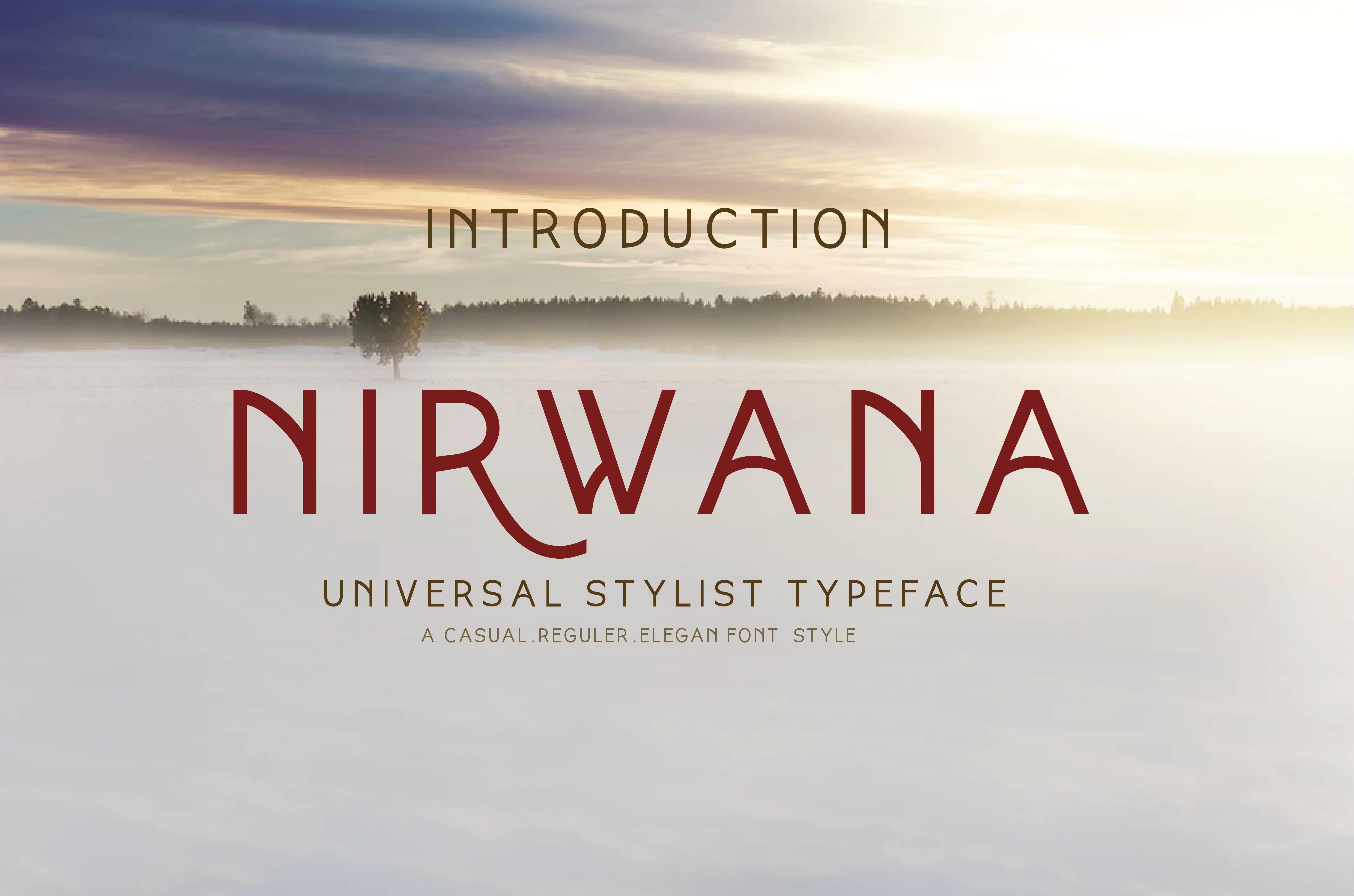 Nirwana  example image 9