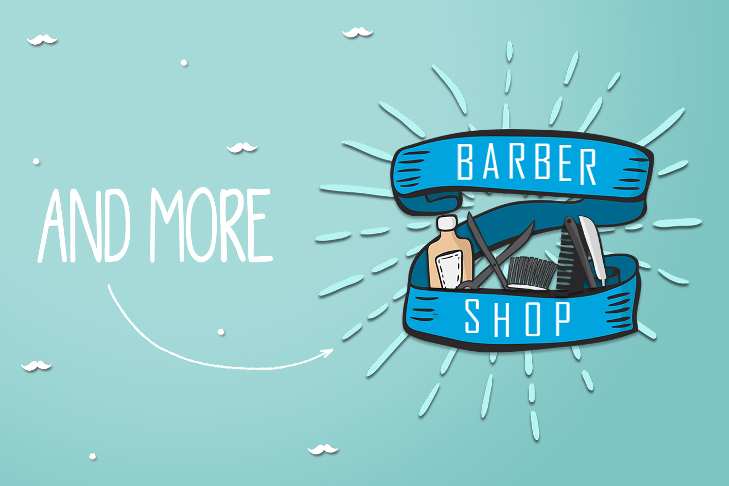 Barber Shop example image 5