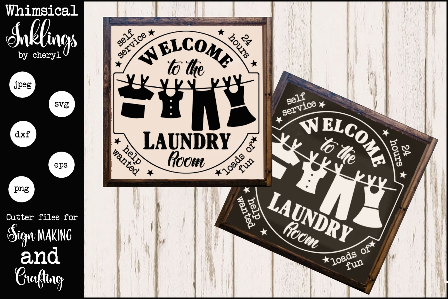 Super Laundry SVG Bundle MONTHLY SPECIAL- OVER 50 IMAGES example image 14