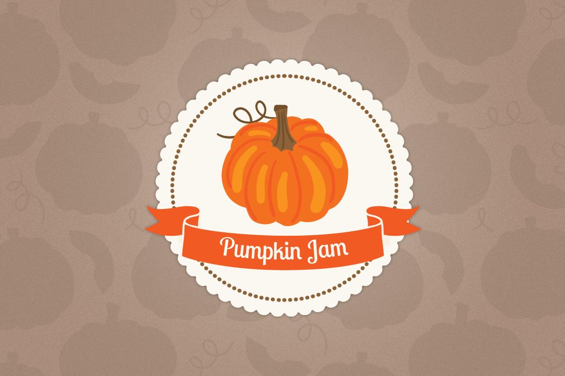 Pumpkin Jam example image 3