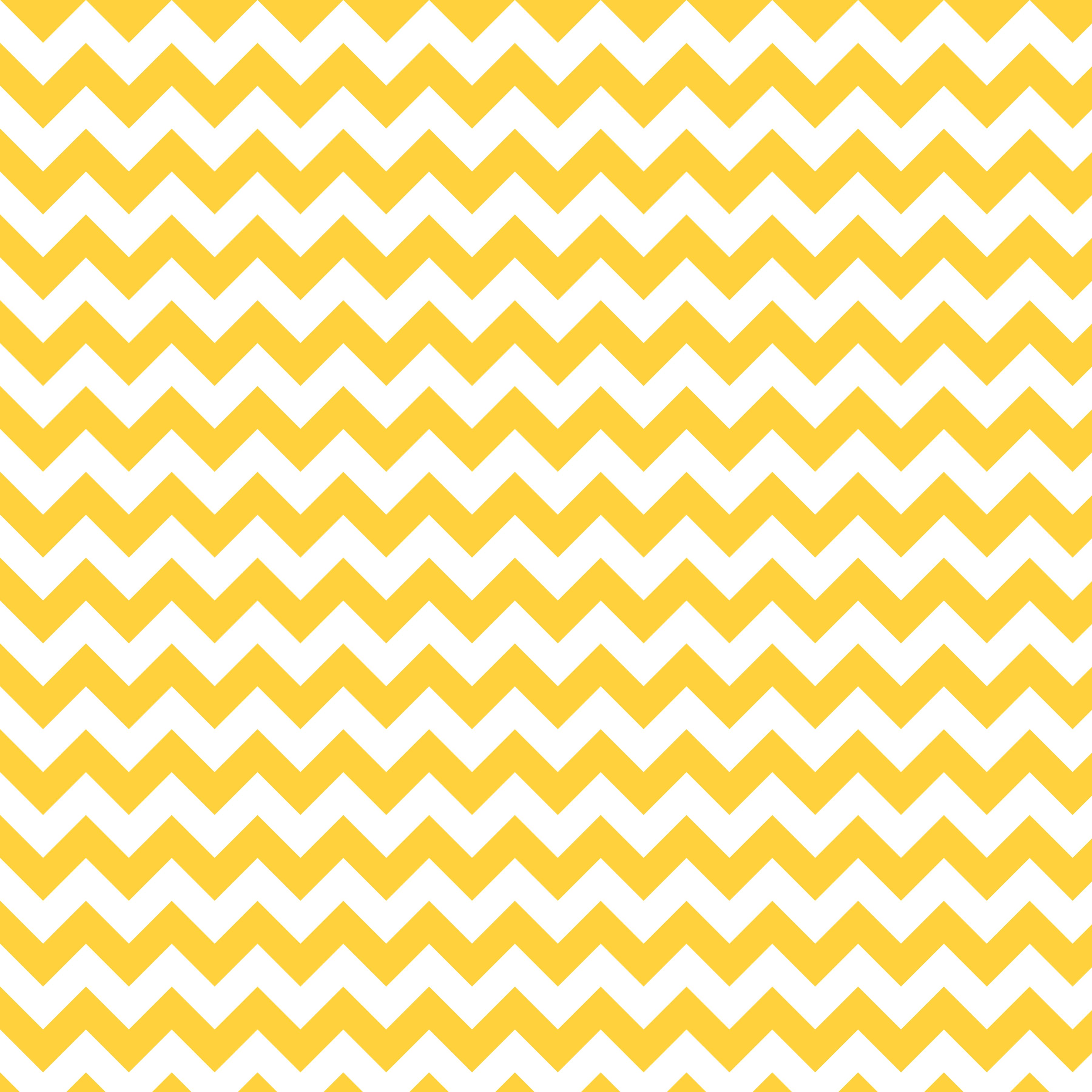 Bright and Cheerful Chevron Digital Paper-Seamless example image 5