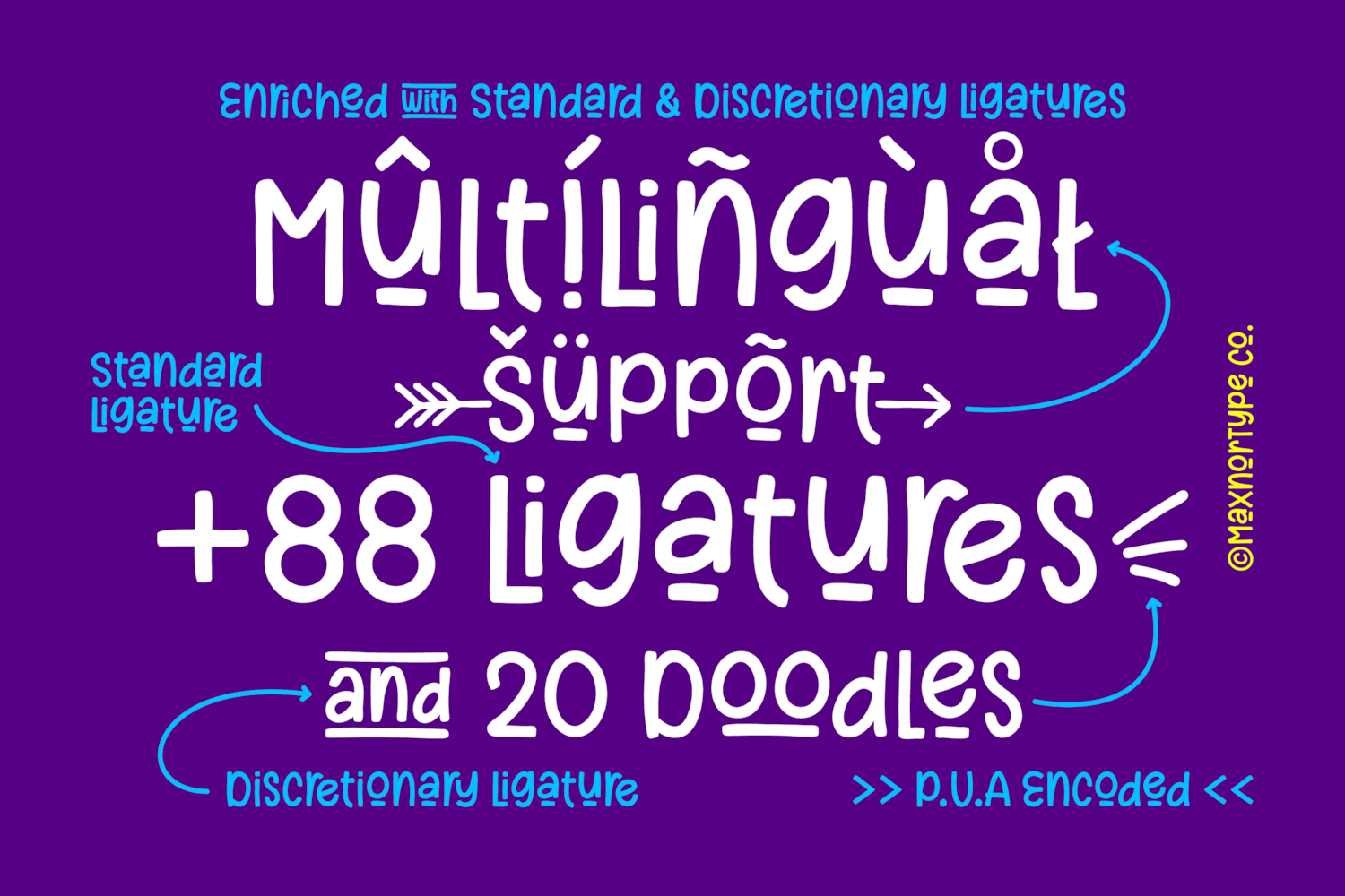 BigBuck - a Quirky Fun Cuttable Font example image 5
