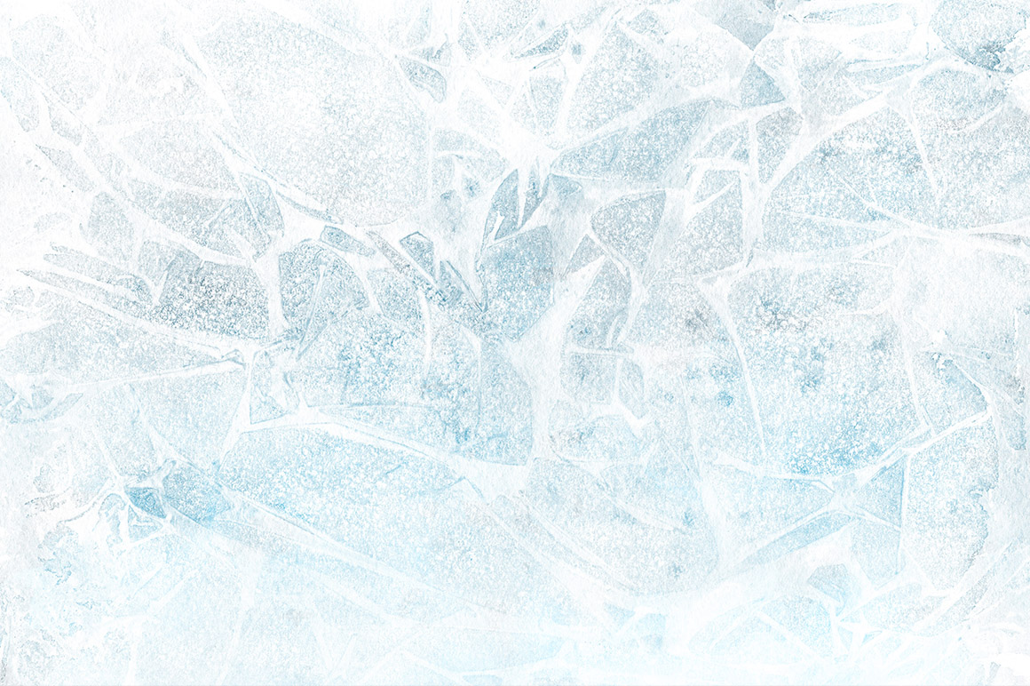 Frost Watercolor Backgrounds example image 4