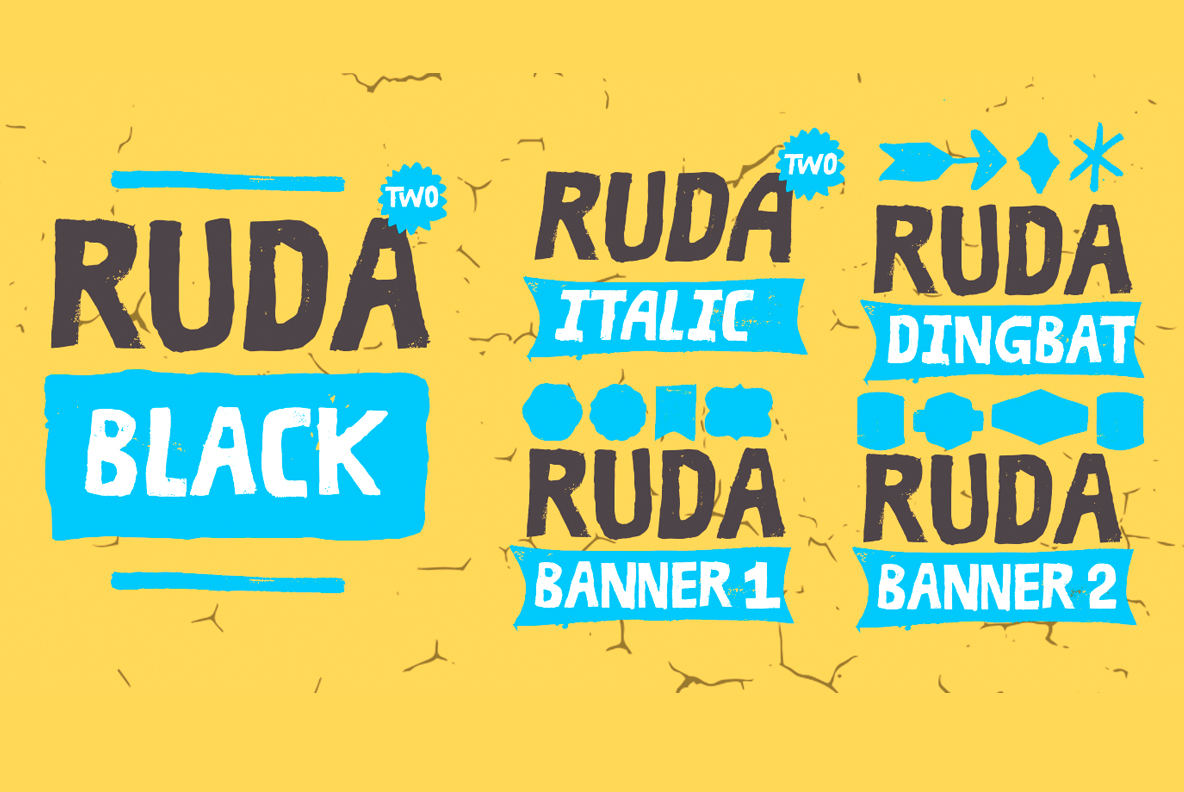 Ruda Two example image 3