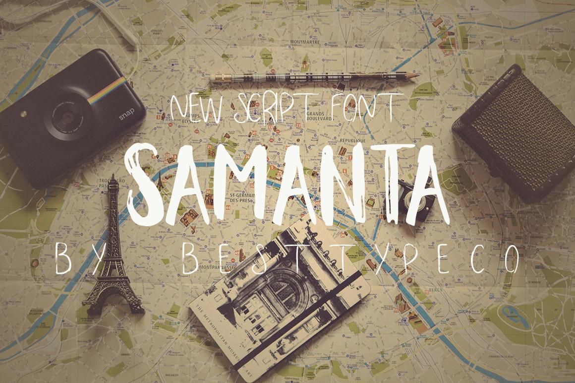 Samanta example image 3