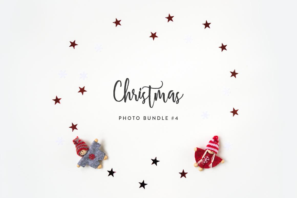 Christmas Photo Bundle #4 example image 21