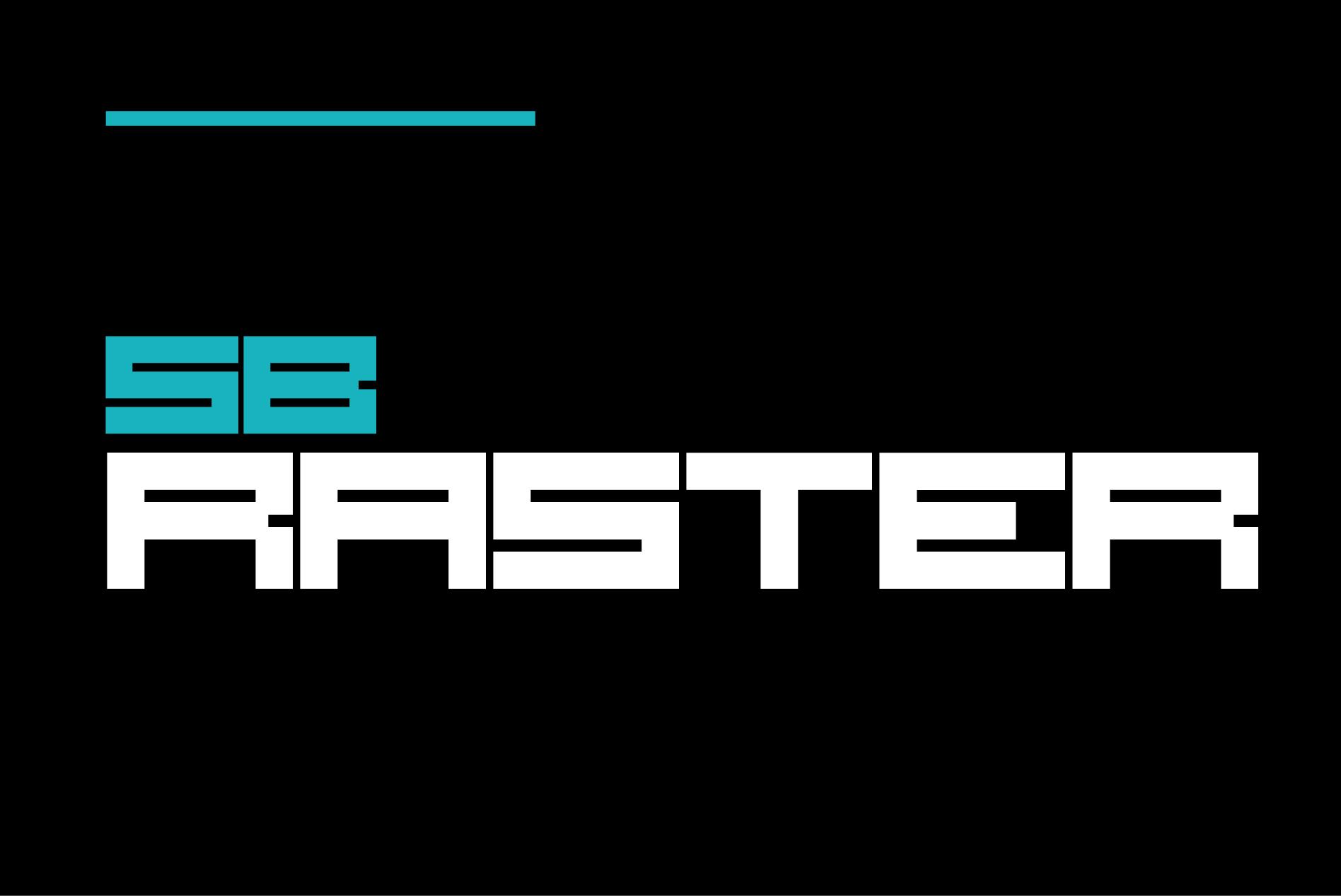 SB Raster example image 1