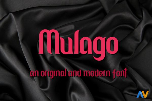 Mulago example image 1