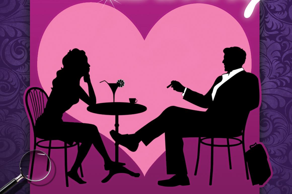 Speed dating formulare
