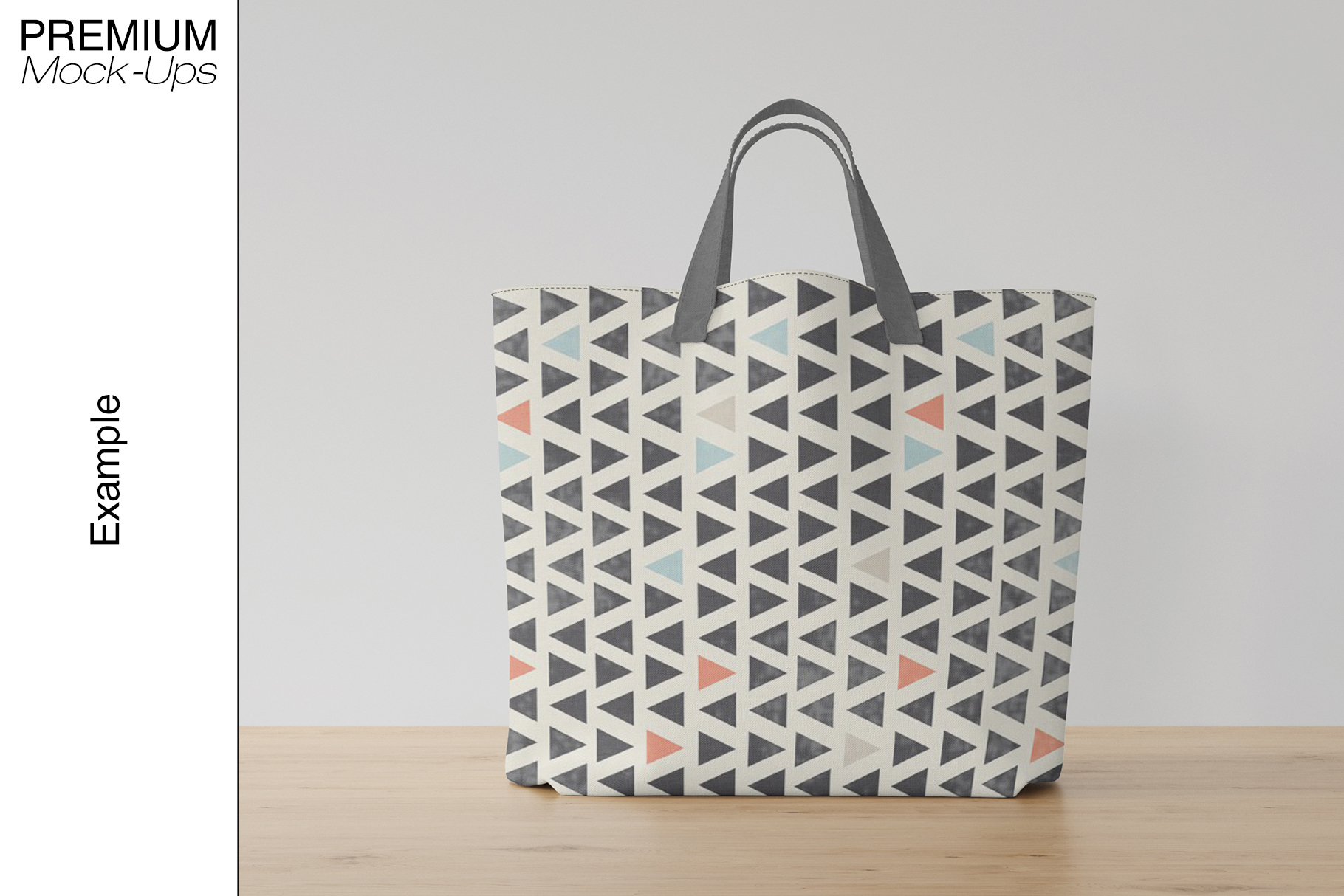 Tote Canvas Bag Mockups example image 4