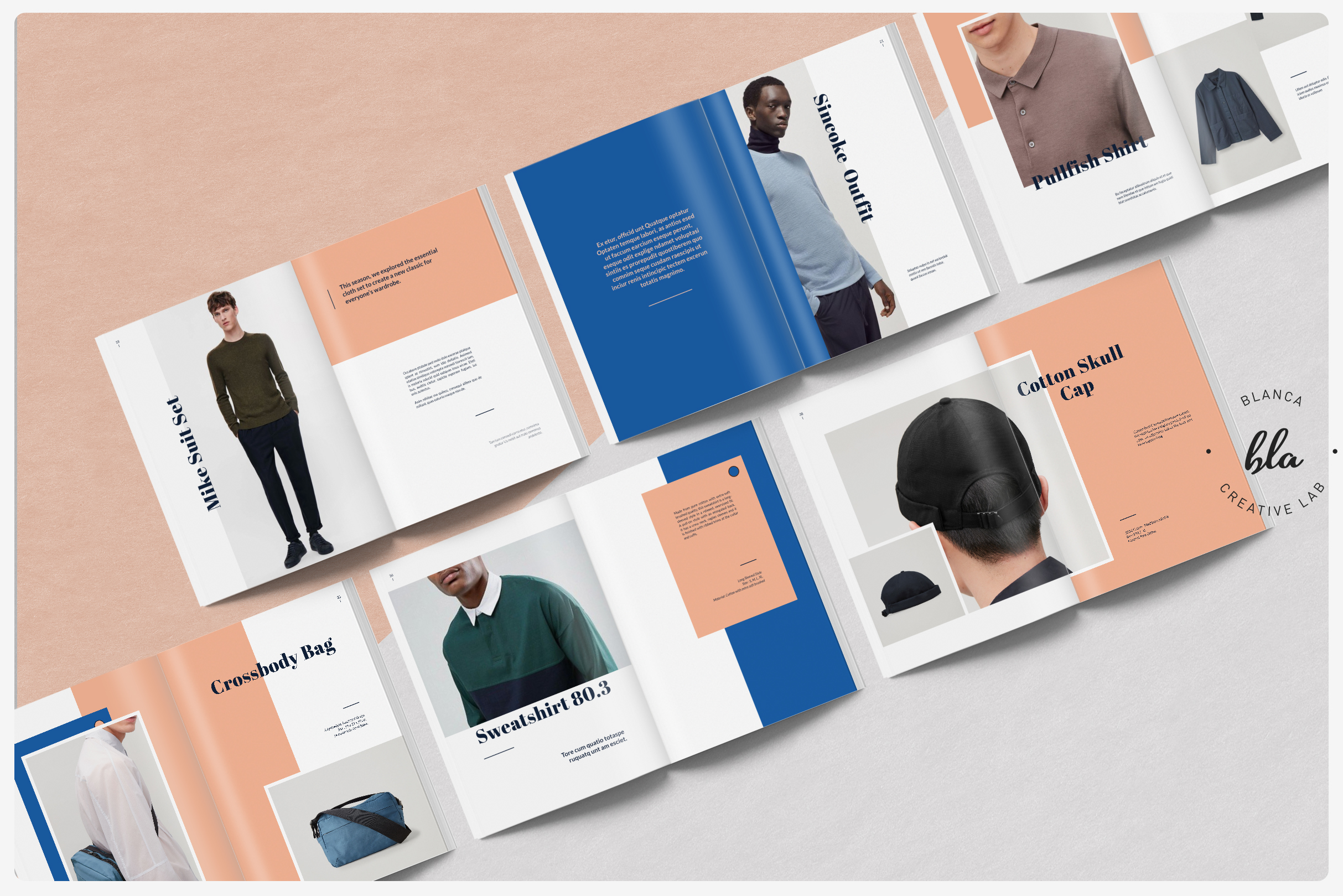 MARS Men Outfit Lookbook example image 6