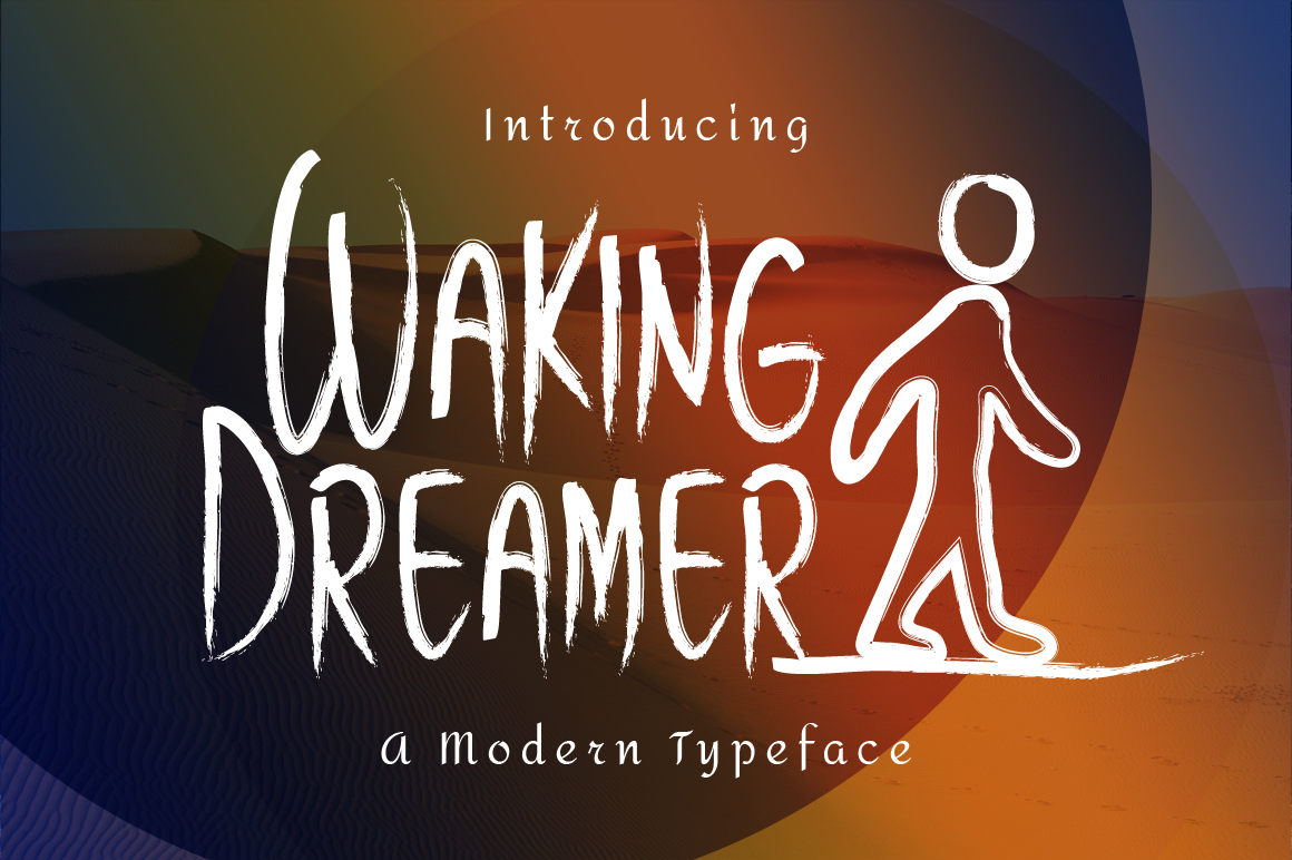 Waking Dreamer example image 1