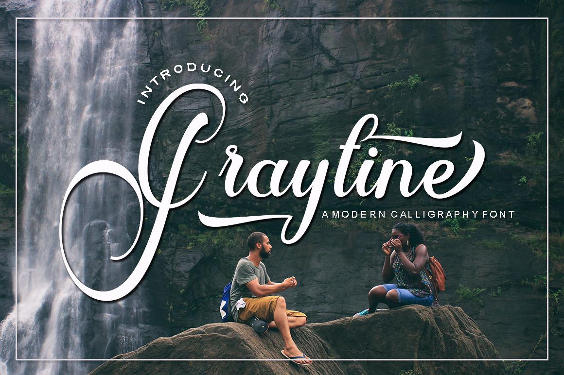 Graytine example image 7