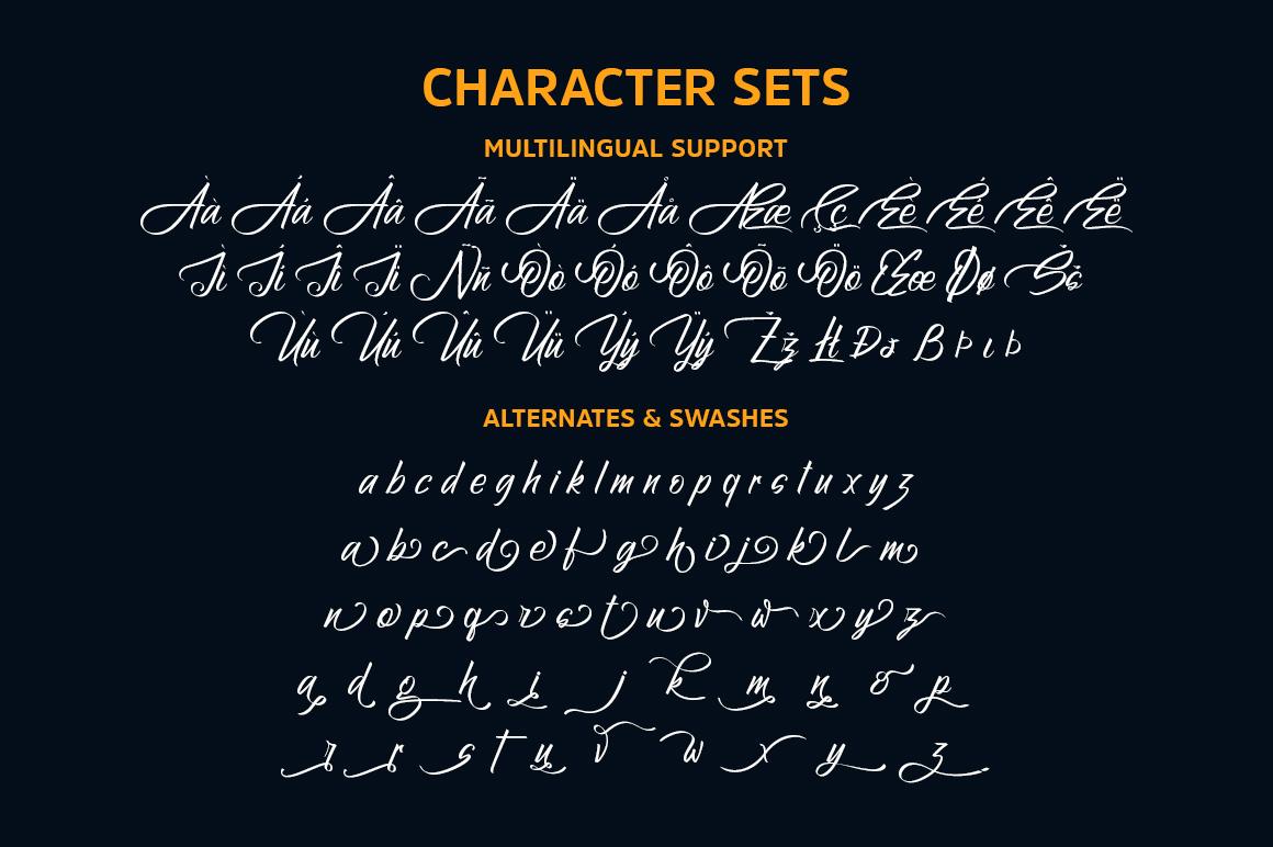Atziluth Script example image 7