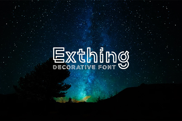 Exthing example image 5