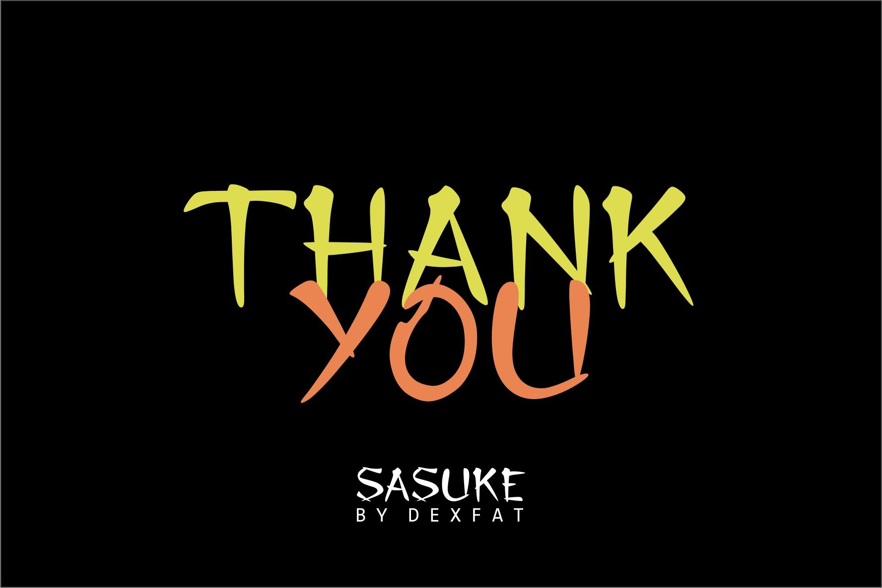 SASUKE example image 6
