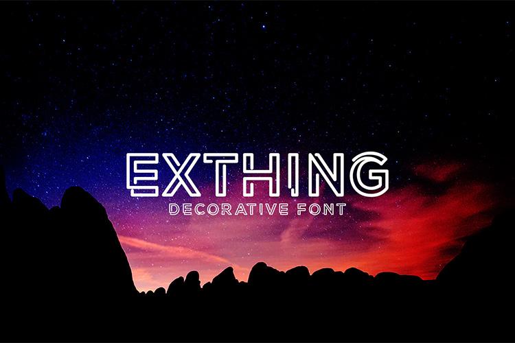 Exthing example image 8