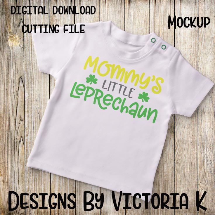 St Patrick's Day svg bundle, 30 Designs, SVG, DXF, EPS Files, Cricut Design Space, Vinyl Cut Files example image 5