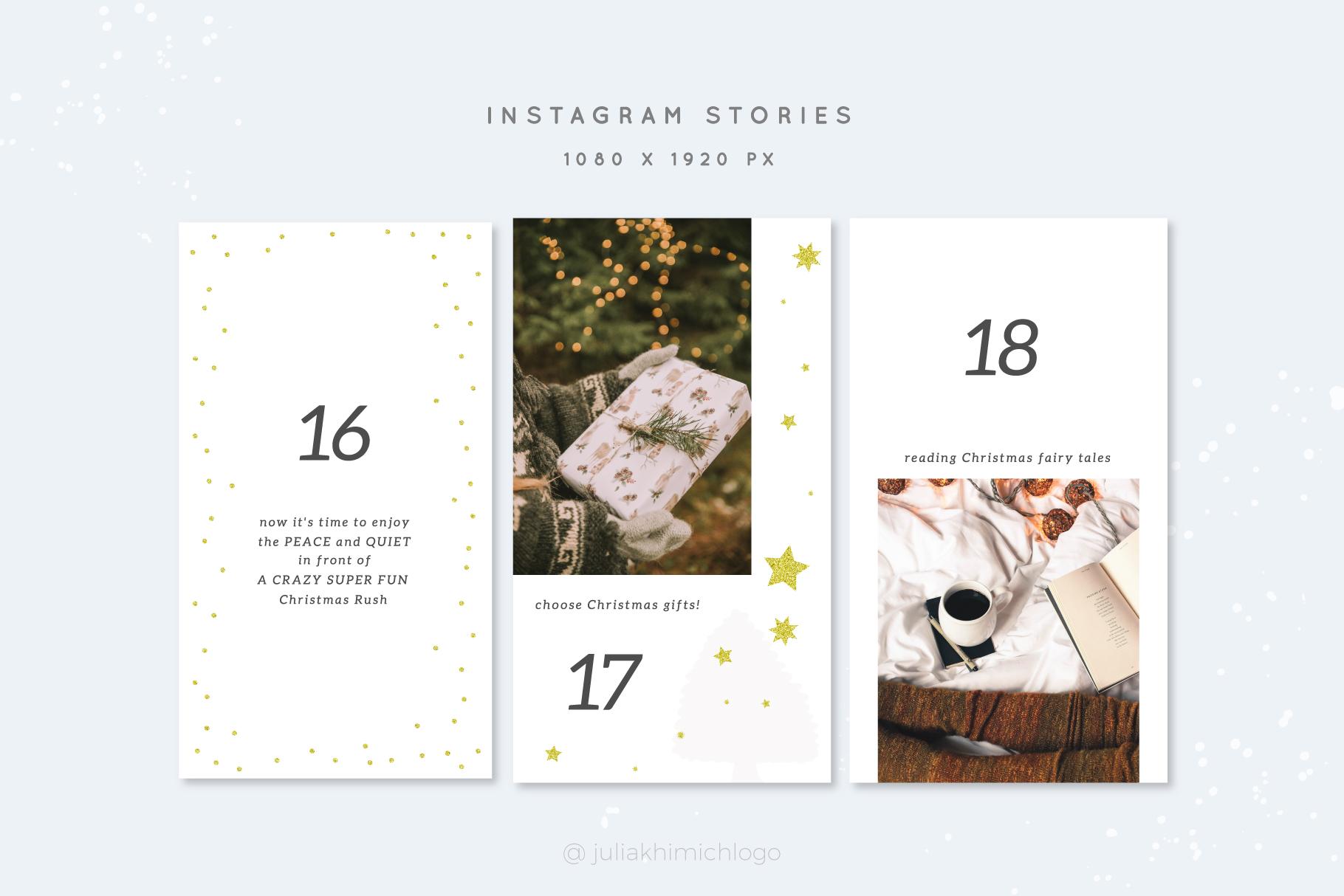 Advent Calendar for Instagram example image 17
