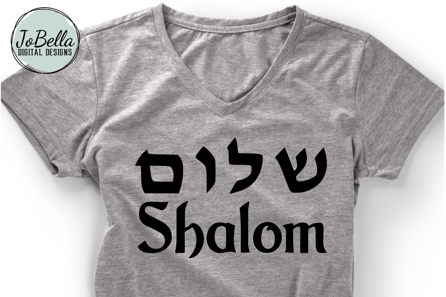 Jewish SVG Bundle, Sublimation PNGs and Printables example image 13