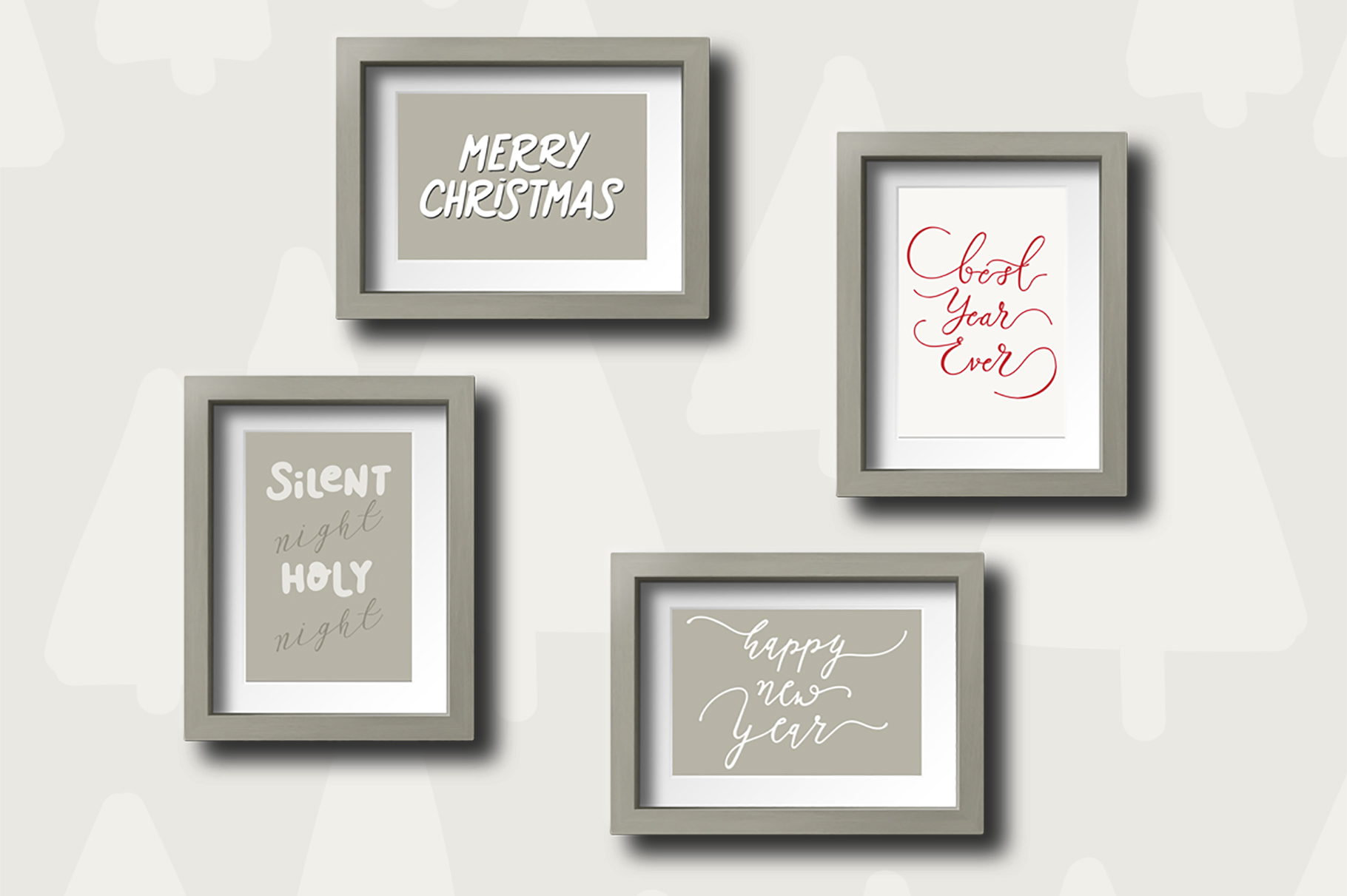Sweet Christmas SVG Quotes example image 3