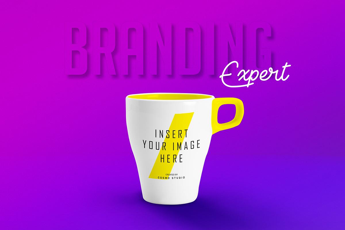 Mugs & Cups Mockups example image 3