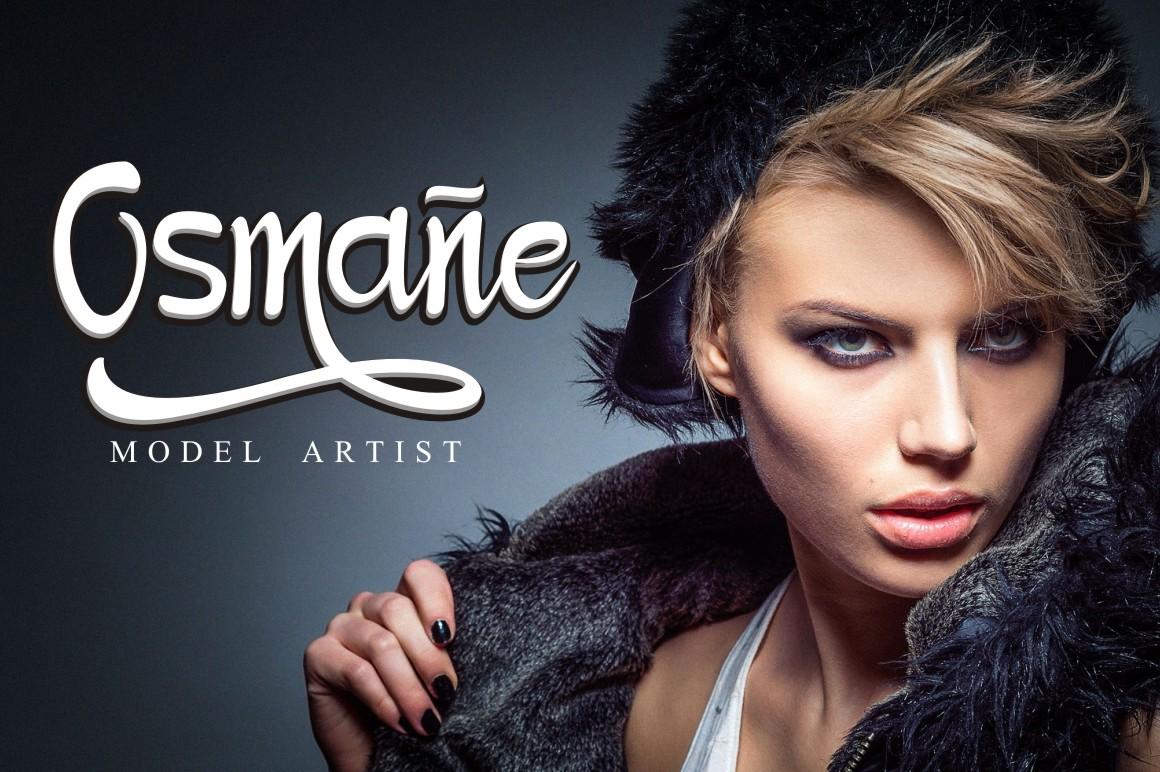 Osmane example image 2
