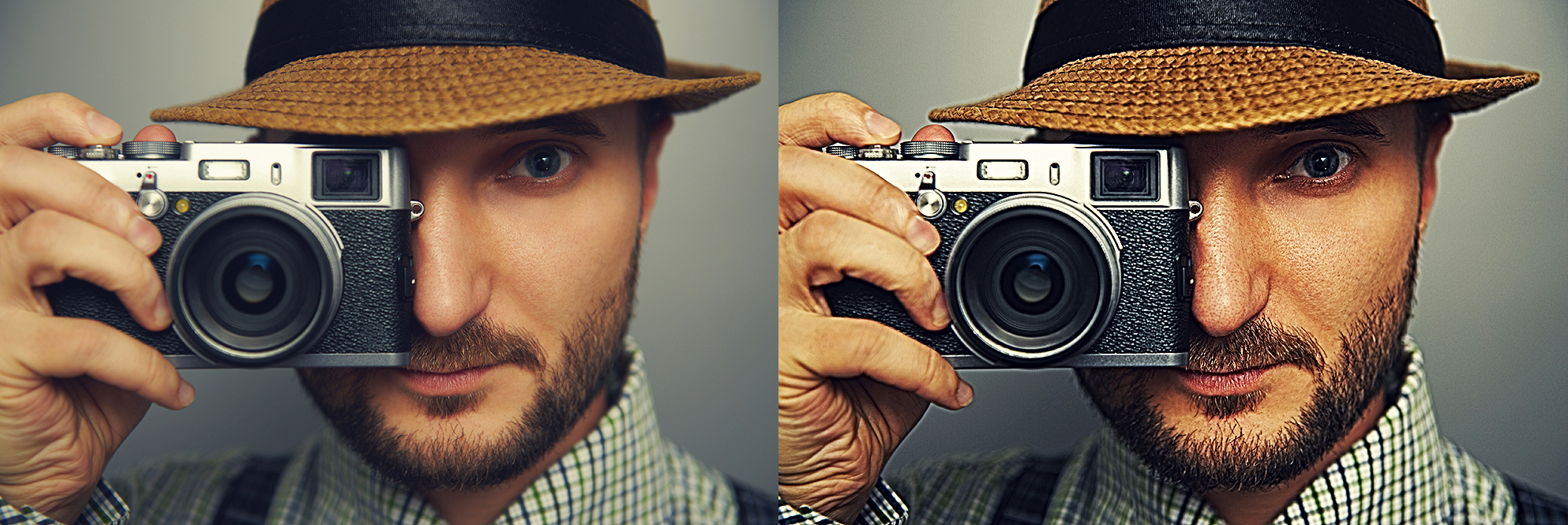 75 HDR Photoshop Actions Collection (Action for photoshop CS5,CS6,CC) example image 2