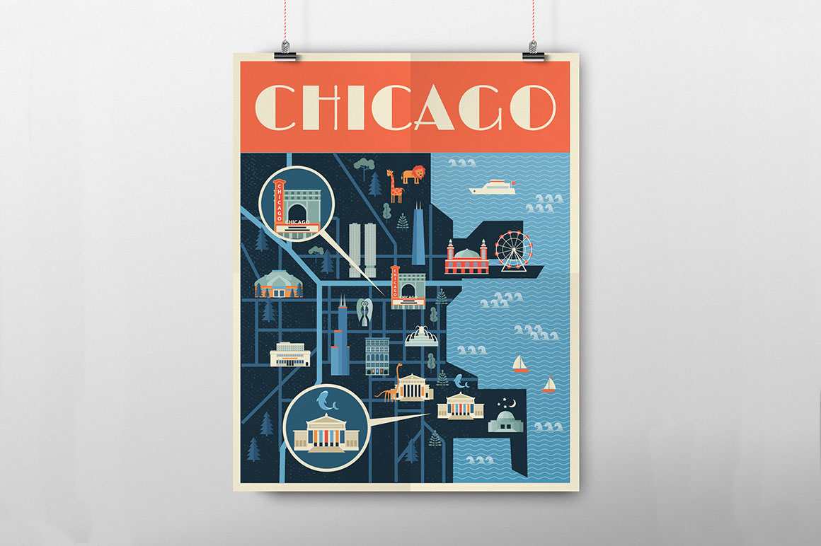 Welcome to Chicago City example image 4