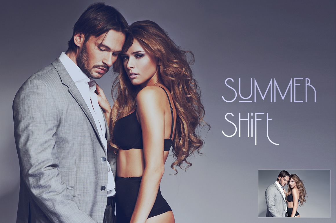 Summer Shift Action example image 6