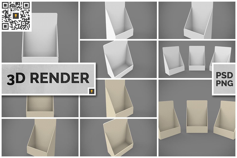 3D Render Bundle 70% SAVINGS example image 18