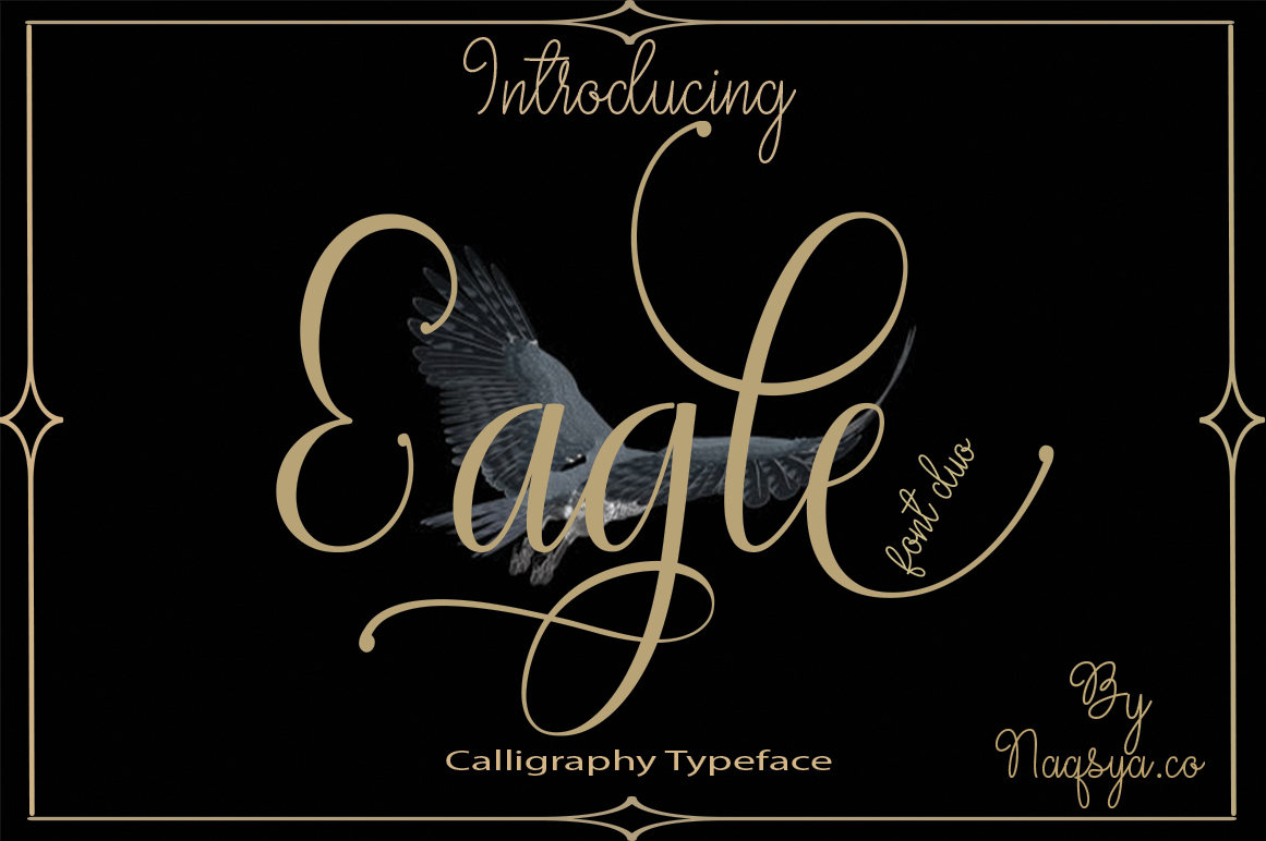 New Update Big Bundle nice collection of font script example image 30