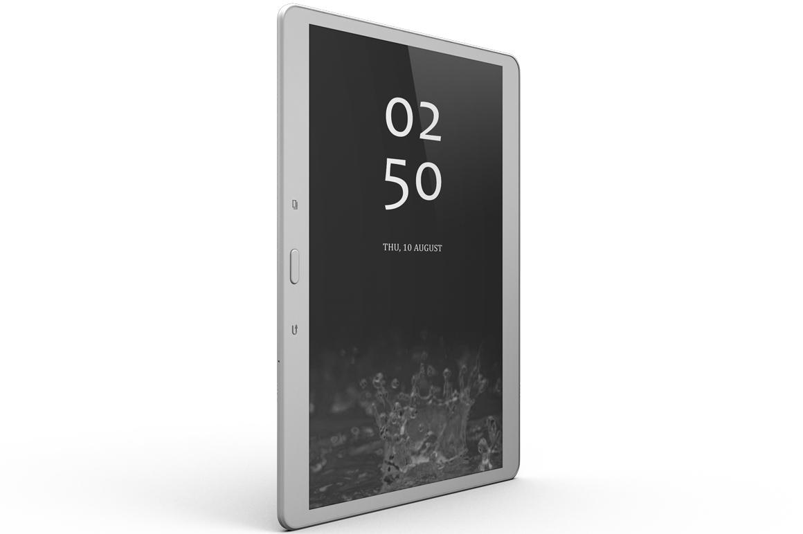 Samsung Galaxy S Tab Mockup example image 10