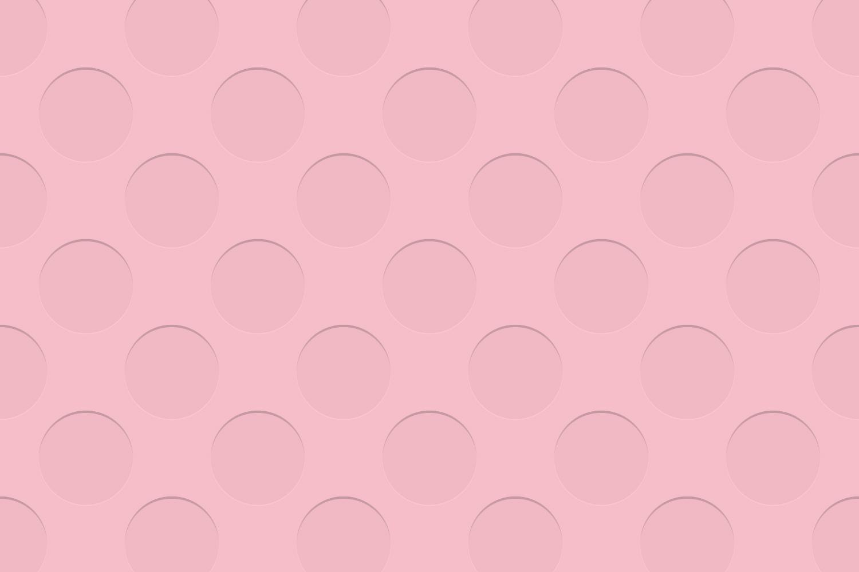 16 Seamless Circle Patterns (AI, EPS, JPG 5000x5000) example image 5