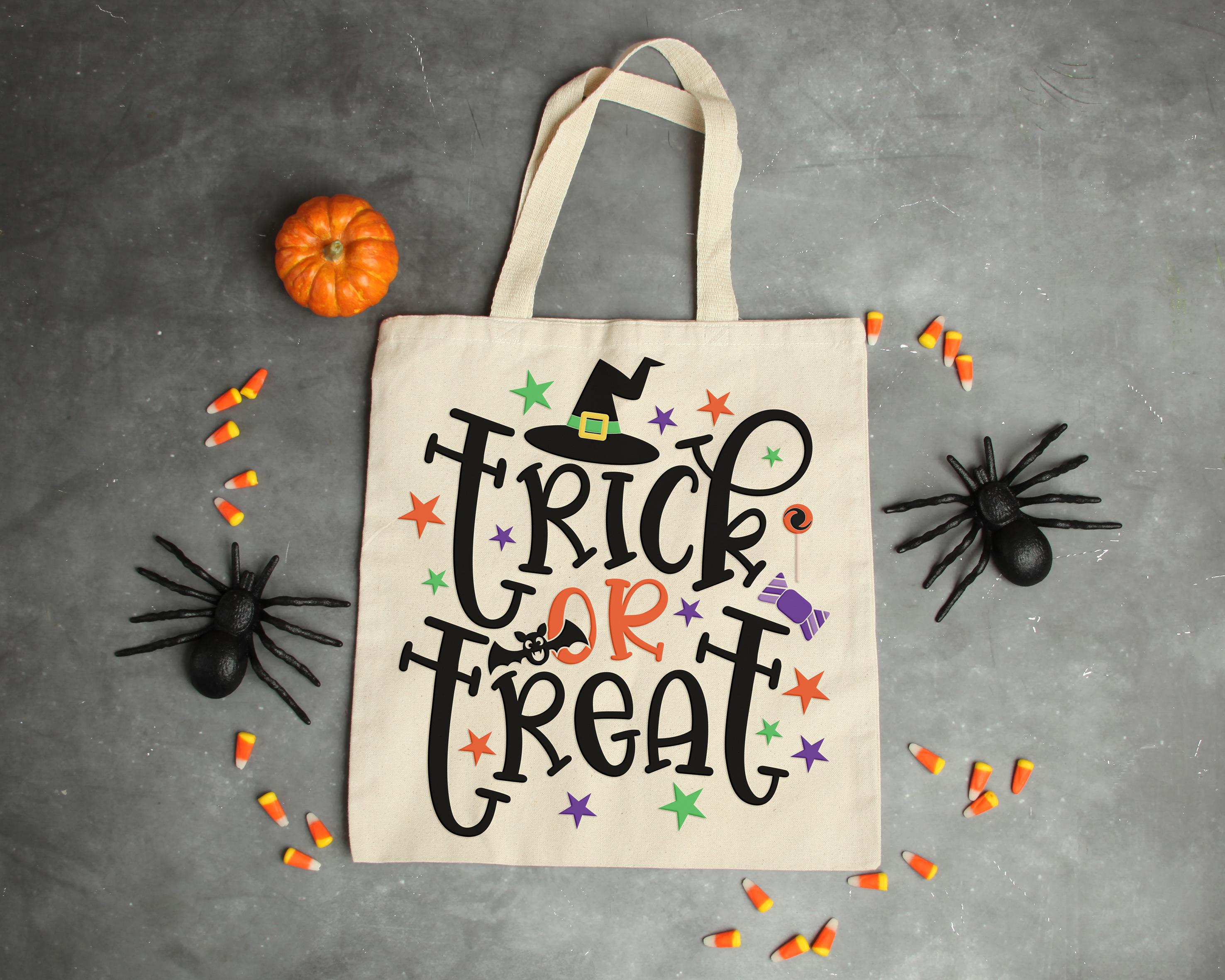 Halloween SVG Bundle example image 5